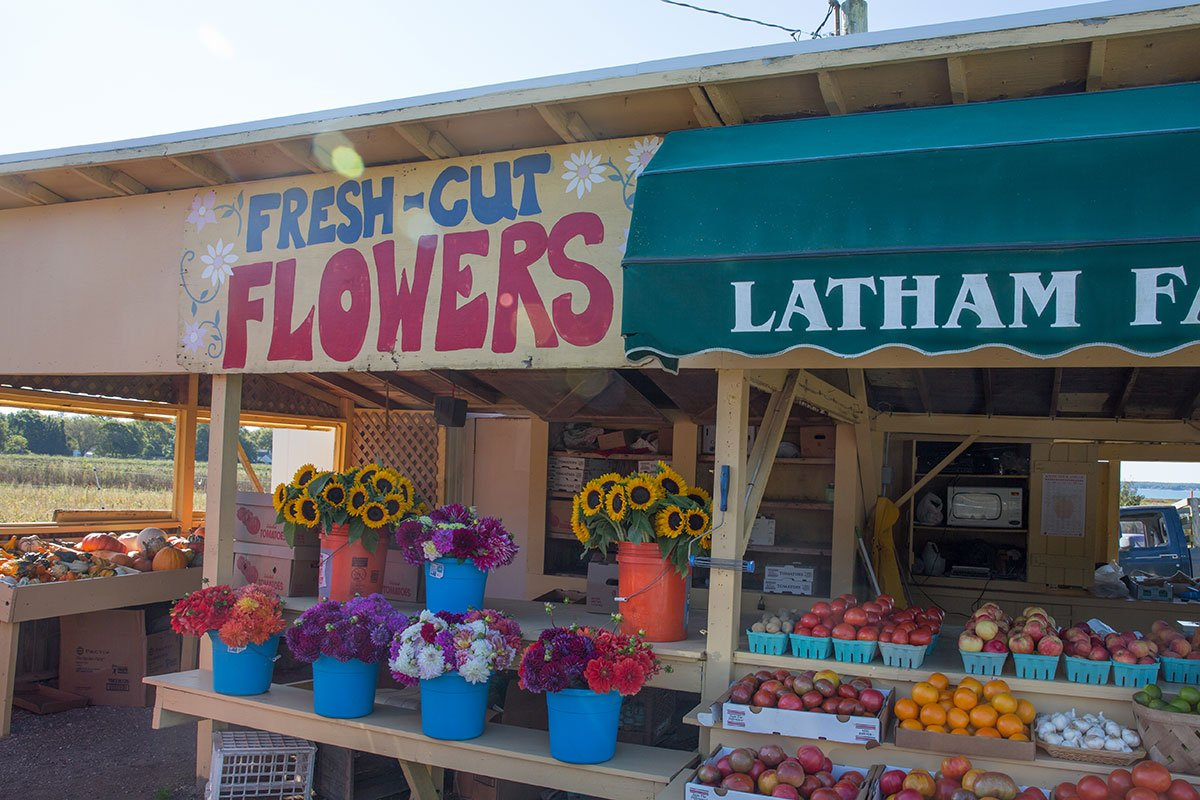 Fresh-cut-flowers-sign