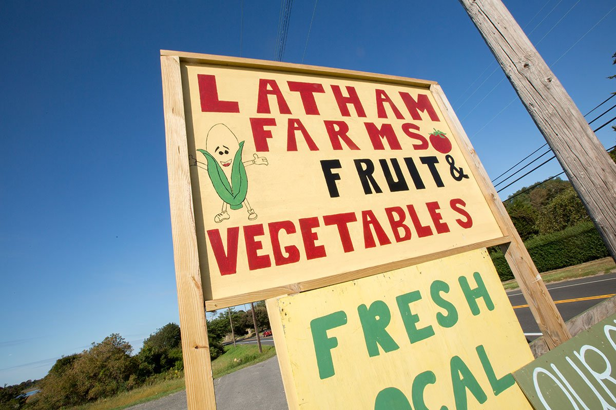 Latham-farms-sign